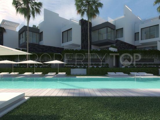 Buy town house in Estepona Playa   MPDunne - Hamptons International