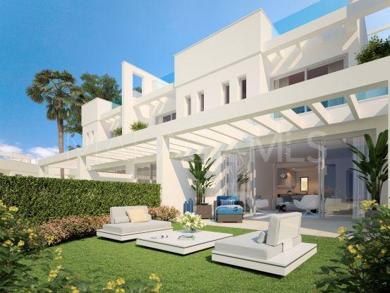 3 bedrooms town house for sale in Sitio de Calahonda, Mijas Costa | MPDunne - Hamptons International