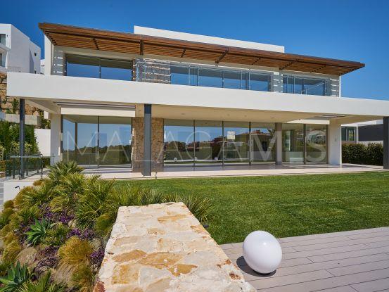 Villa a la venta de 5 dormitorios en Capanes Sur, Benahavis | MPDunne - Hamptons International