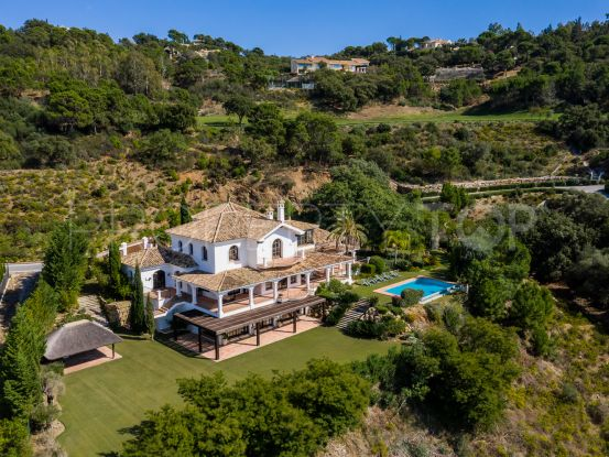 5 bedrooms villa in La Zagaleta, Benahavis | MPDunne - Hamptons International