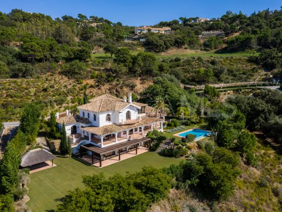 Villa with 5 bedrooms in La Zagaleta, Benahavis | MPDunne - Hamptons International