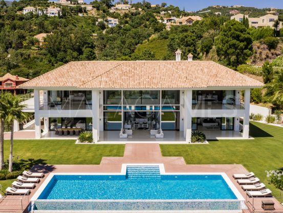 Villa en La Zagaleta de 8 dormitorios | MPDunne - Hamptons International