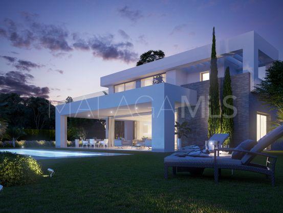 Villa with 6 bedrooms for sale in La Cala Golf, Mijas Costa | MPDunne - Hamptons International