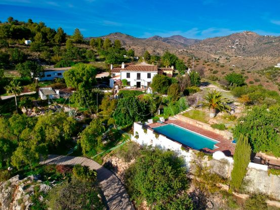 Villa for sale in Malaga - Este | MPDunne - Hamptons International