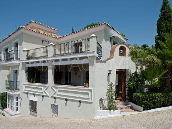 Villa en venta con 4 dormitorios en La Heredia, Benahavis | MPDunne - Hamptons International