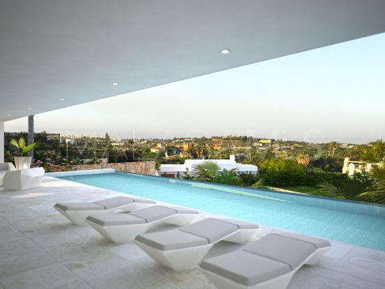 Los Olivos villa   MPDunne - Hamptons International