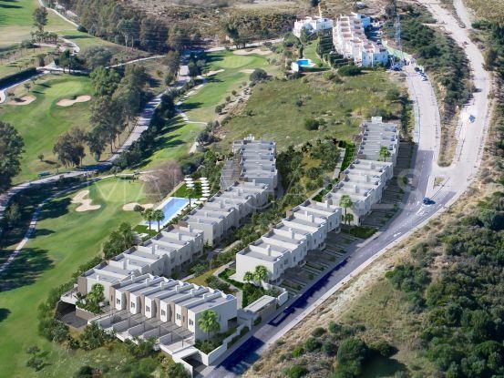 Buy 3 bedrooms town house in Estepona Golf | MPDunne - Hamptons International