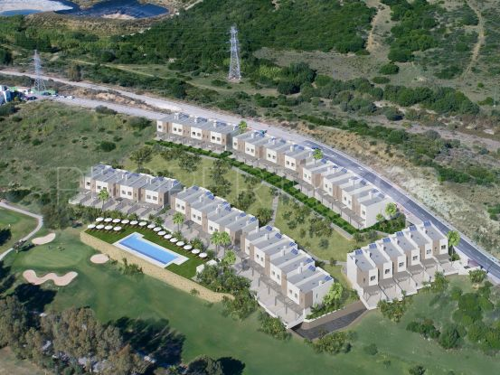 Buy Estepona Golf town house with 3 bedrooms   MPDunne - Hamptons International