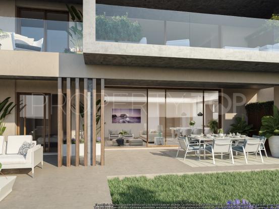 Comprar atico de 2 dormitorios en Real de La Quinta, Benahavis | MPDunne - Hamptons International