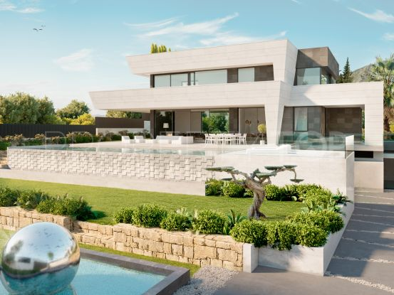 For sale villa in Altos de Puente Romano | MPDunne - Hamptons International