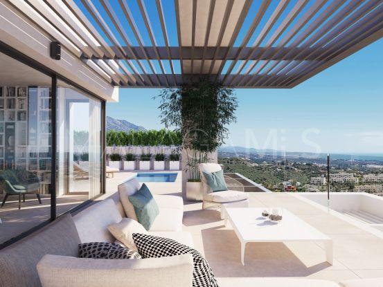 Las Colinas de Marbella, Benahavis, apartamento de 3 dormitorios | MPDunne - Hamptons International