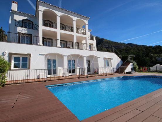 For sale Sierra Blanca Country Club 4 bedrooms villa | MPDunne - Hamptons International