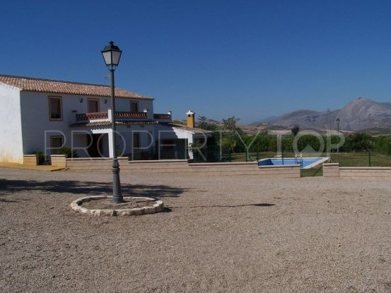 For sale 6 bedrooms villa in Antequera | MPDunne - Hamptons International