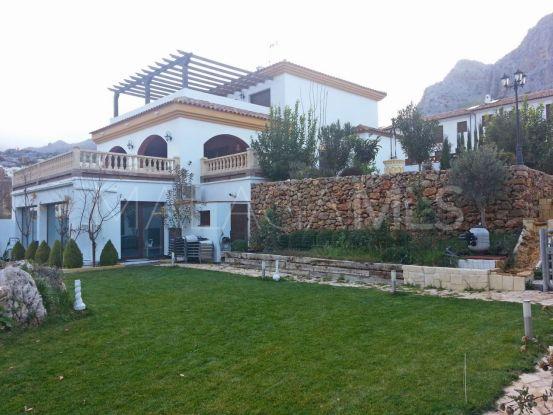 Villa in Montejaque for sale   MPDunne - Hamptons International