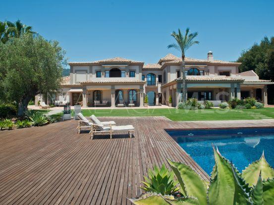 La Zagaleta, Benahavis, villa con 7 dormitorios | MPDunne - Hamptons International