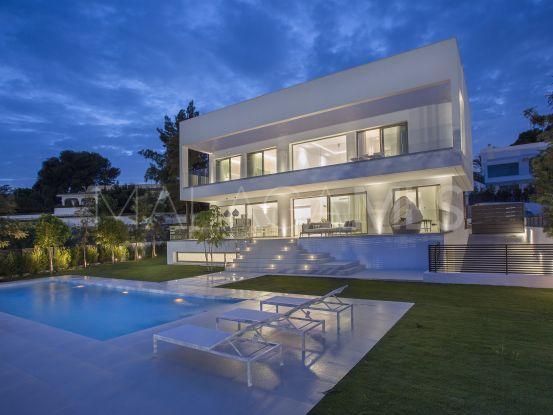 4 bedrooms villa in Guadalmina Baja for sale | MPDunne - Hamptons International