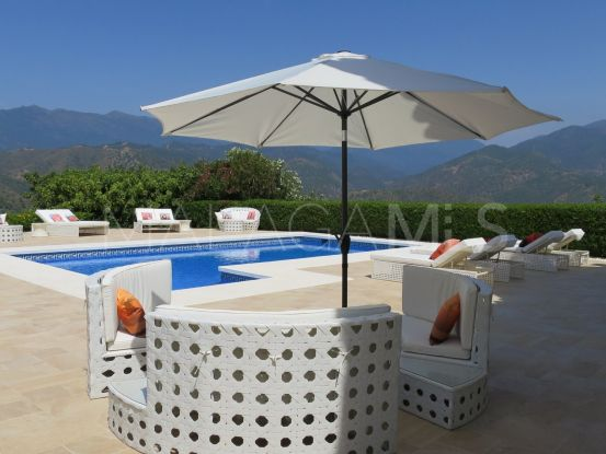 Villa for sale in Carretera de Istan | MPDunne - Hamptons International