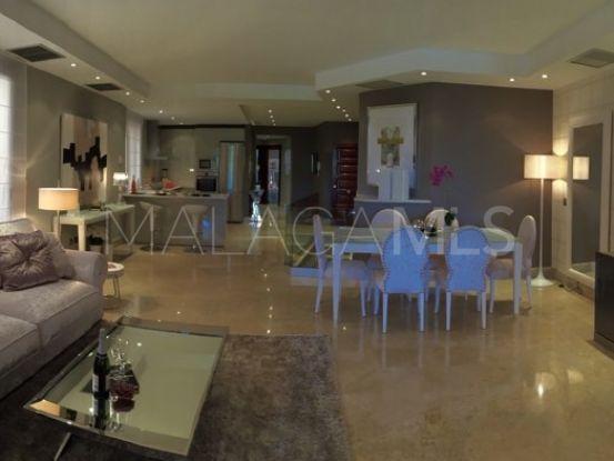 Buy San Pedro Playa ground floor apartment | MPDunne - Hamptons International