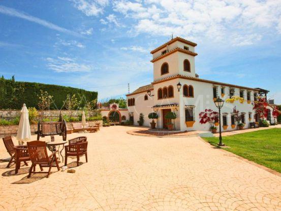 Villa in Mijas Golf with 7 bedrooms | MPDunne - Hamptons International