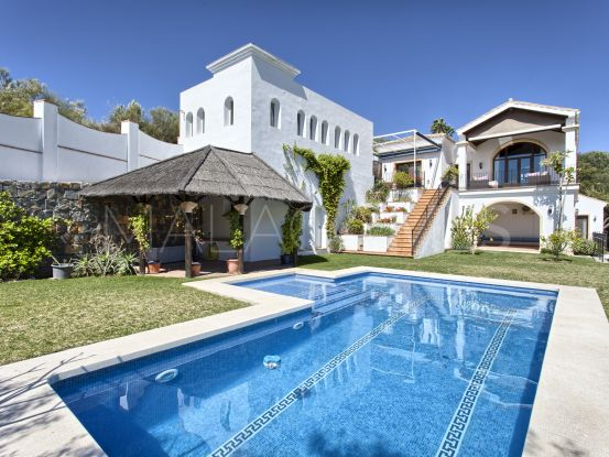 4 bedrooms Monte Mayor villa for sale | MPDunne - Hamptons International