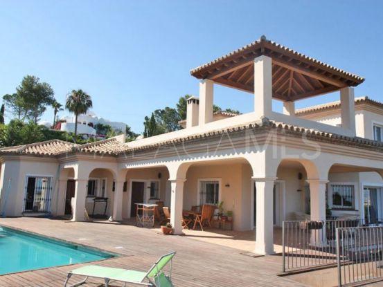 Paraiso Alto 5 bedrooms villa   MPDunne - Hamptons International