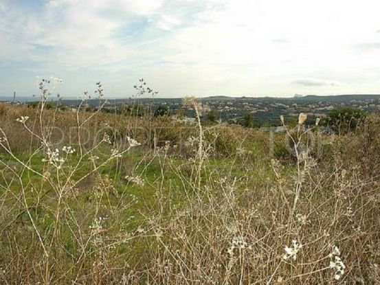 For sale plot in La Reserva | Hansa Realty