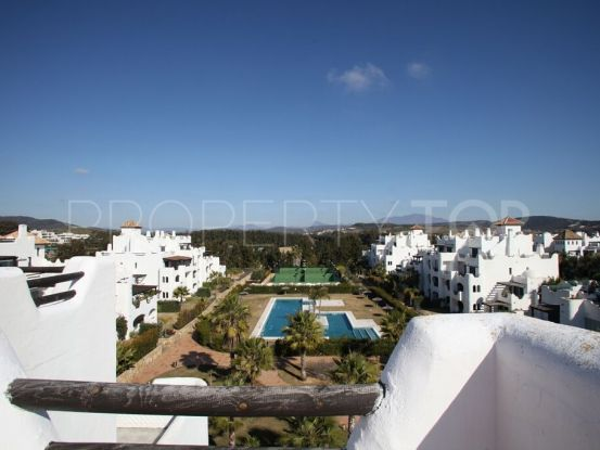 Penthouse with 4 bedrooms for sale in El Polo de Sotogrande | Hansa Realty