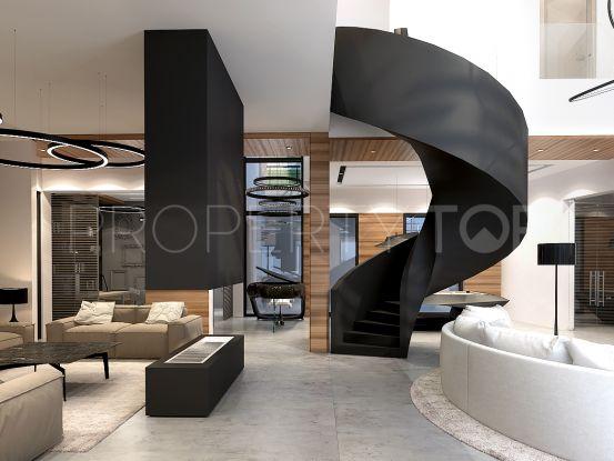 Monte Mayor villa for sale | Hansa Realty