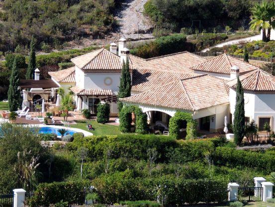 Villa in La Zagaleta for sale | Hansa Realty