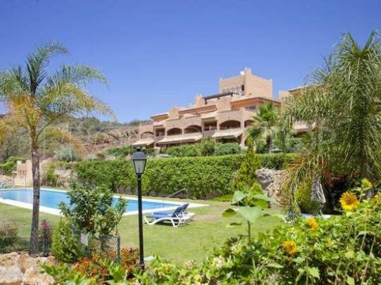 Buy Elviria penthouse with 3 bedrooms | Hansa Realty