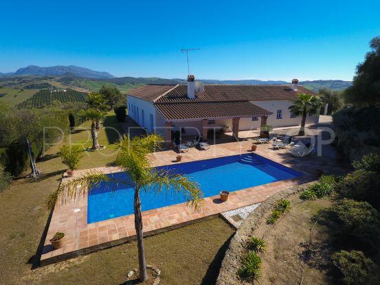 Buy Jimena de La Frontera country house | Villas & Fincas