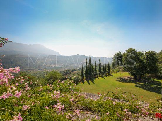 Gaucin estate | Villas & Fincas