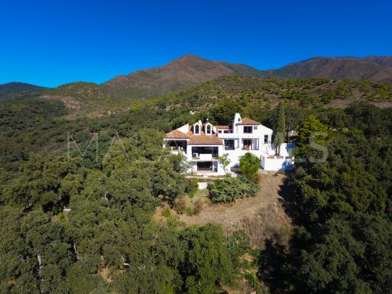 3 bedrooms country house for sale in Casares | Villas & Fincas