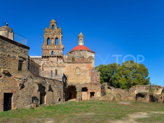 Sevilla, hacienda en venta | Villas & Fincas