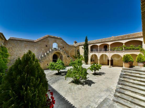 10 bedrooms Ronda estate | Villas & Fincas
