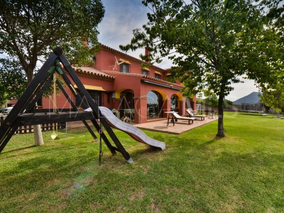 Country house with 6 bedrooms for sale in Malaga | Villas & Fincas