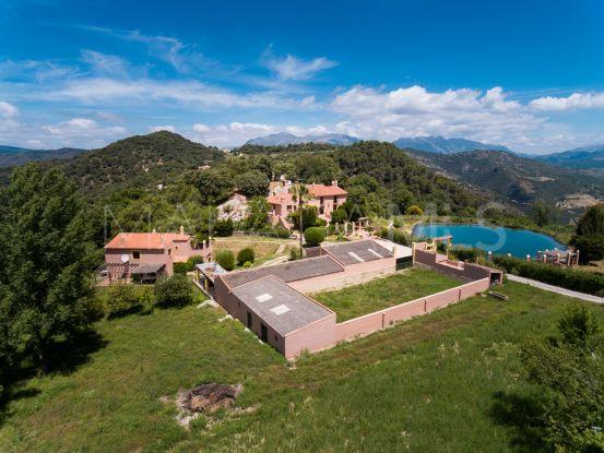 10 bedrooms Gaucin cortijo | Villas & Fincas