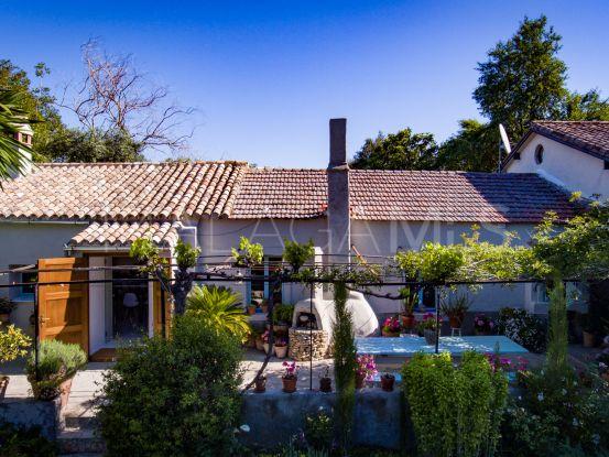 For sale cortijo with 5 bedrooms in Ronda | Villas & Fincas