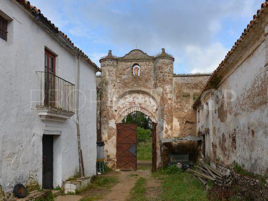 For sale Cazalla de la Sierra cortijo | Villas & Fincas
