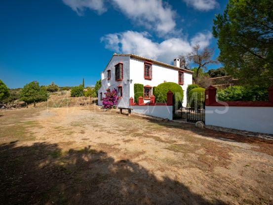Antequera cortijo for sale | Villas & Fincas