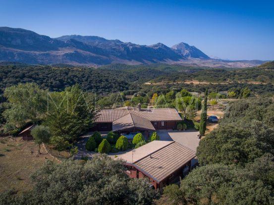 6 bedrooms cortijo for sale in Antequera   Villas & Fincas
