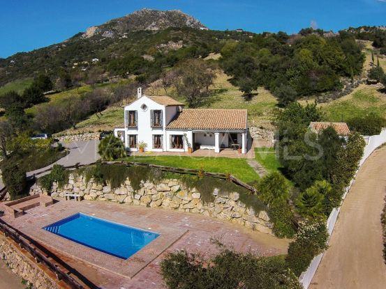 4 bedrooms Gaucin country house for sale | Villas & Fincas