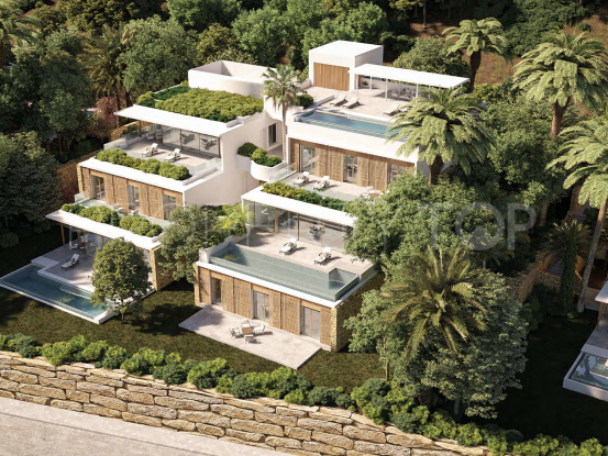 3 bedrooms apartment in Finca Cortesin for sale   Villas & Fincas