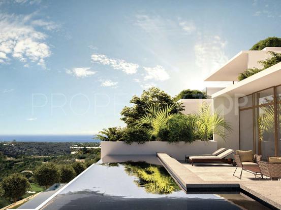 Apartment for sale in Finca Cortesin with 4 bedrooms   Villas & Fincas