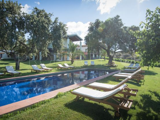 For sale Ronda country house with 7 bedrooms | Villas & Fincas