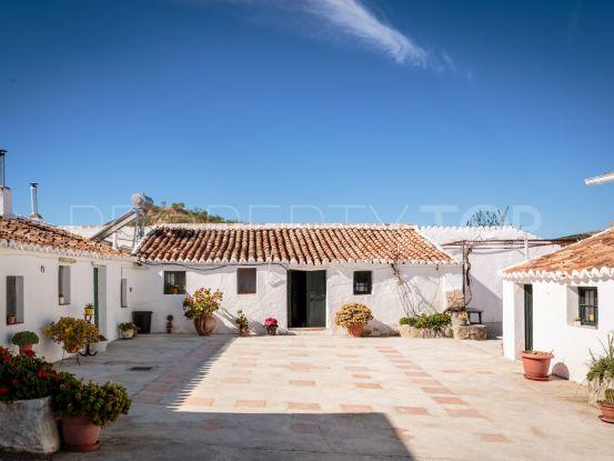 For sale cortijo in Ardales | Villas & Fincas