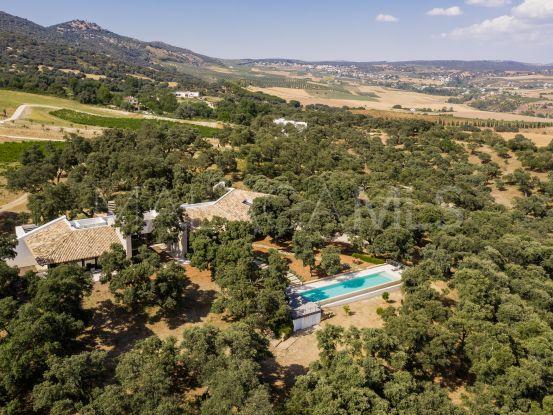 For sale estate in Ronda with 4 bedrooms | Villas & Fincas