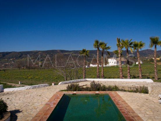 For sale Ronda 15 bedrooms cortijo | Villas & Fincas