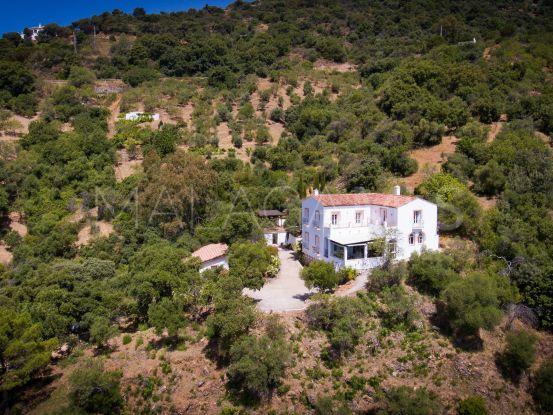 For sale 4 bedrooms country house in Gaucin | Villas & Fincas