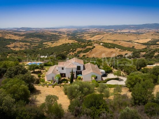 Country house for sale in Gaucin with 5 bedrooms | Villas & Fincas